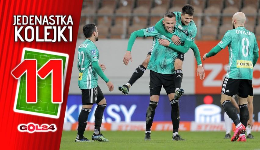 PKO Ekstraklasa. Sporo działo się w 22. kolejce. Ekspresowo...