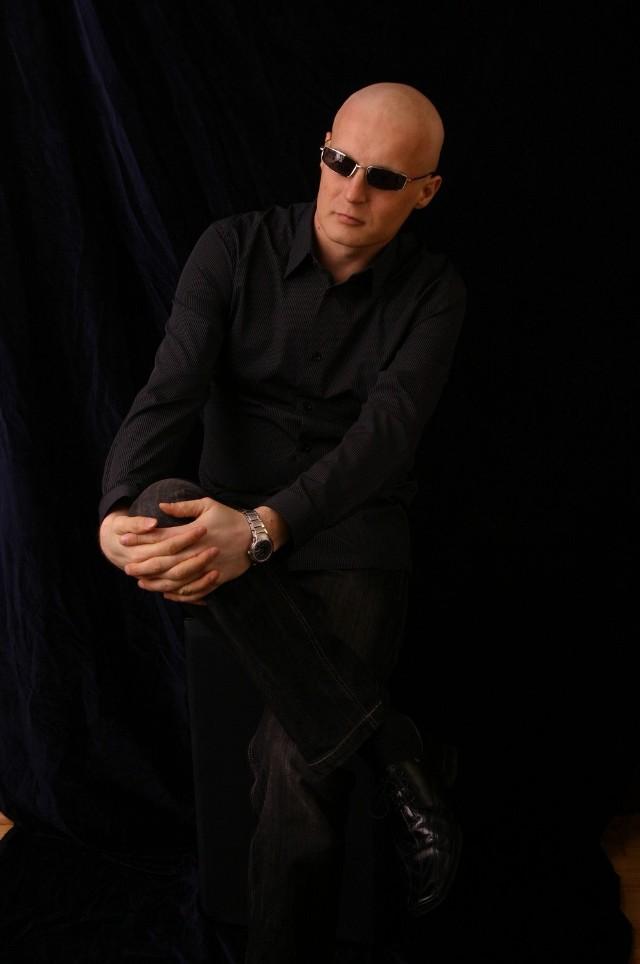 Marcin Różycki - wyjątkowy koncert w Centrum Kongresowym UP