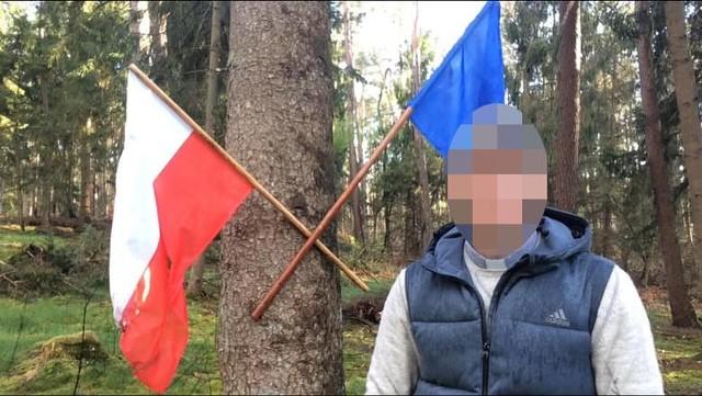 Śledztwo prowadziła Prokuratura Rejonowa w Słupsku, która zebrała materiał dowodowy z Facebooka i You Tube oraz przesłuchała świadków
