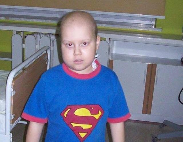 Oskar Makarewicz  choruje na zespół Gilberta oraz ostrą białaczkę limfoblastyczną.