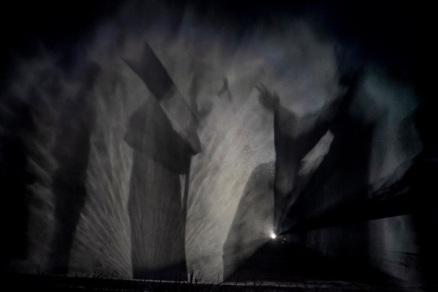 """""""Orzeł i Krzyż"""" to największe widowisko historyczne w Polsce. Kolejne przedstawienia odbędą się w Parku Dzieje w Murowanej Goślinie w czerwcu i lipcu."""