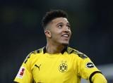 Transferowa saga z Jadonem Sancho jeszcze się nie skończyła. Manchester United będzie walczył o skrzydłowego