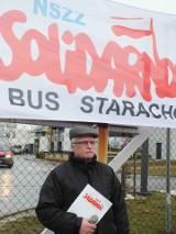 W czwartek będzie kolejna runda rozmów płacowych w MAN BUS Starachowice