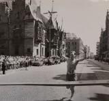 Tak biegano po Wrocławiu 35 lat temu (ZDJĘCIA)