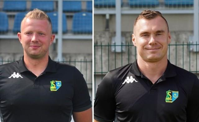 Asystentem trenera Sławomira Majaka w Siarce Tarnobrzeg będzie Dawid Korona. Szkoleniowcem bramkarzy został Jakub Zolech.