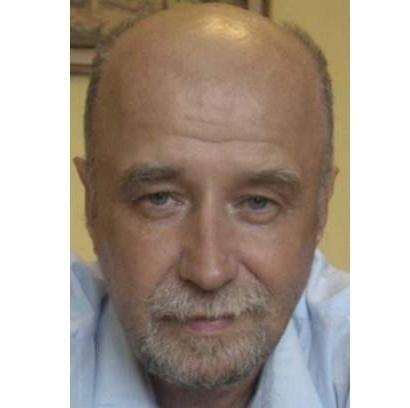 Roman Zemanek, z Państwowej Inspekcji Pracy w Opolu. (fot. archiwum)