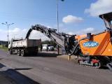 Ruszyły roboty drogowe na remontowanej pętli na Bugaju ZDJĘCIA