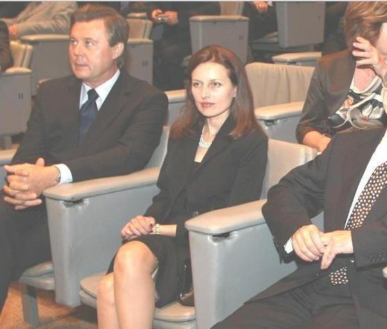 Monika Zaraska. To ona rozkochała w sobie prezesa Exbudu u szczytu potęgi tej firmy