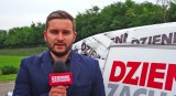 Noga z gazu. Raport DZ z dróg w województwie śląskim 3-9.10 [WIDEO]