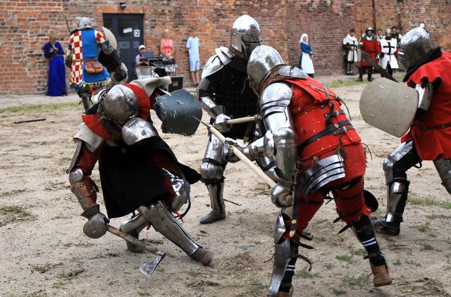 """W niedzielę 4 sierpnia o godz. 15:40 rozpocznie się widowisko """"Bitwa o Zamek Toruński"""""""