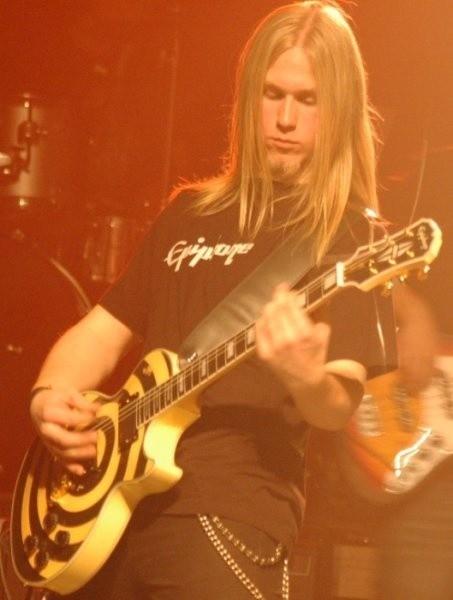 Rock z domieszką folku zagra zespół Meteor.
