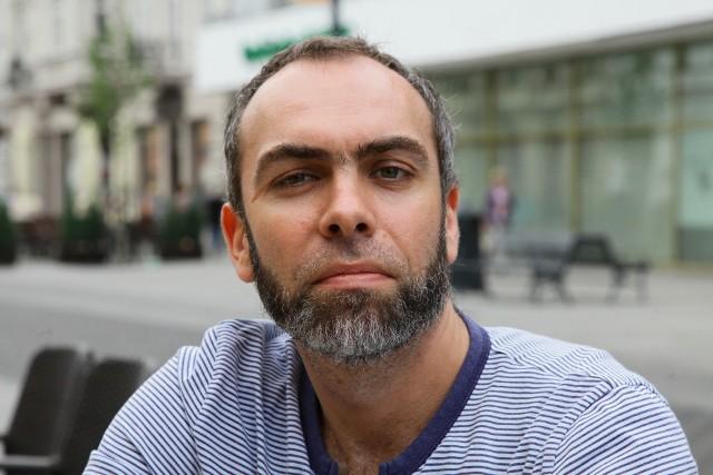 """Mikołaj Mirowski: """"Izrael obawia się, że relacje ocalałych będą pomijane"""""""