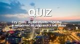 QUIZ Czy znasz śląskie miasta? Spróbuj je rozpoznać na zdjęciach z lotu ptaka