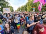 Materiały wybuchowe na Marszu Równości w Lublinie. Jest akt oskarżenia przeciwko małżeństwu