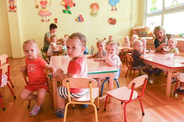 Więcej Miejsc Toruńskich żłobkach Miejskich Nowości