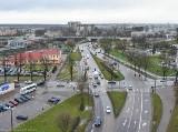 Białystok. Nie będzie rozbudowy ul. Młynowej. Miasto ma posadzić 883 drzewa. To zadośćuczynienie za budowę węzła intermodalnego.