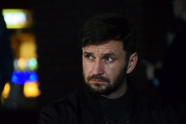 Reżyser Piotr Domalewski w Białymstoku