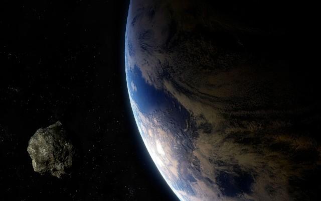 Spora asteroida 2011 ES4 przeleci bardzo blisko Ziemi we wtorek 1.09.2020