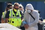 Afgańczyk zgwałcił i zamordował 13-latkę. Uciekł na Wyspy i starał się o azyl. Został aresztowany