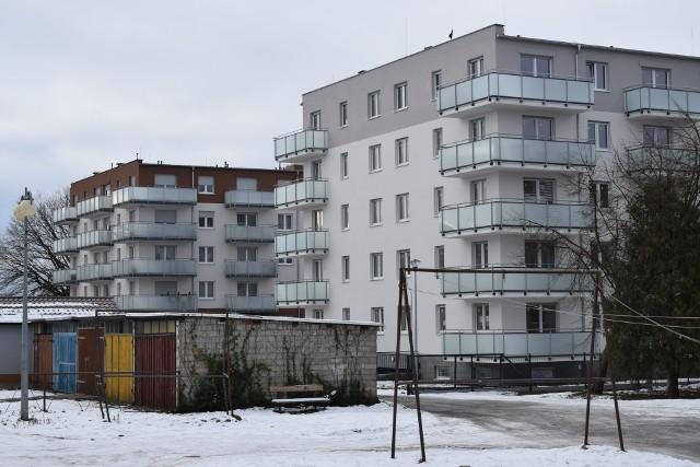 W Sępólnie za osiedlem Odrodzenia przy ul. Baczyńskiego, jeśli zgodę wyrazi Rada Miejska, powstaną 32 mieszkania w ramach Społecznej Inicjatywy Mieszkaniowej