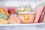 Mrożenie jedzenie bez tajemnic. Oto zasady, których należy przestrzegać