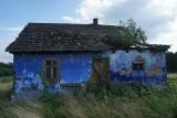 Małopolska w malowniczej ruinie, czyli ostatnie tchnienie wiejskiej chałupy [ZDJĘCIA]