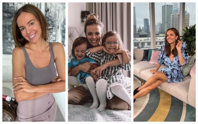 Jasne ściany, modne dodatki, nowoczesna kuchnia - tak mieszka Anna Wendzikowska. Mieszkanie prezenterki jest niezwykle stylowe. Na uwagę zasługuję pięknie urządzony pokój dziecięcy. Widać, że dziennikarka ma dobry gust. Sprawdź w naszej galerii, jak mieszka Anna Wendzikowska. >>>