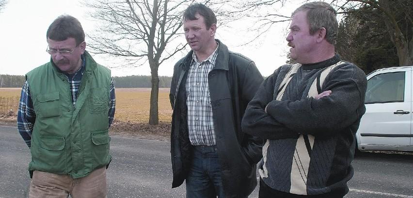 W podgorzowskim Tarnowie trwa wojna o fermę norek