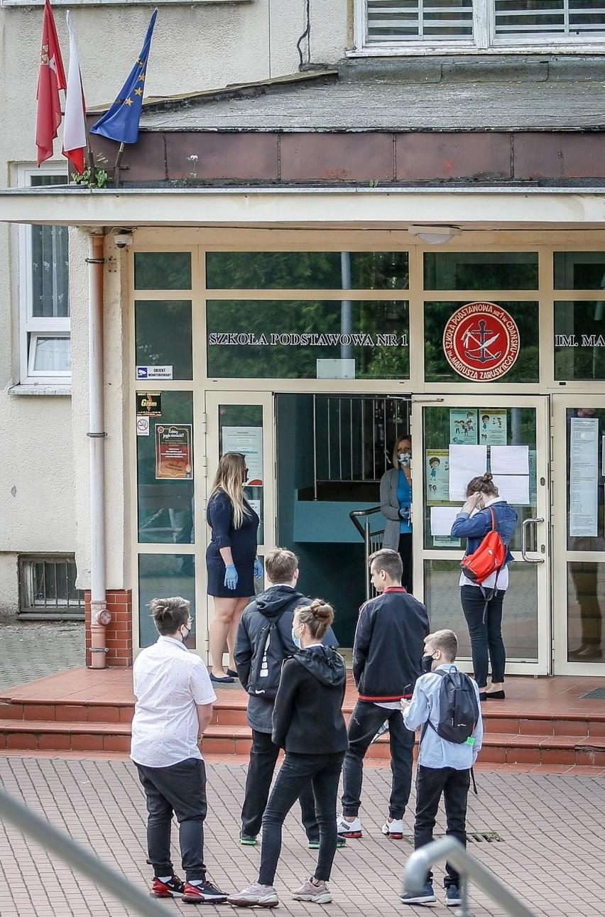 Szkoła Podstawowa nr 1 w Gdańsku