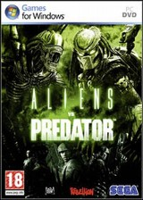 Aliens vs Predator - wymagania