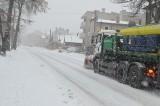 Ostrzeżenie IMGW dla woj. podlaskiego. Będzie niebezpiecznie na drogach. Synoptycy zapowiadają oblodzenie i pierwsze opady śniegu [29.11]