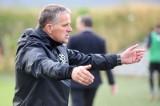 Trener ŁKS Kazimierz Moskal: Naprawdę możemy grać jeszcze lepiej, niż w Niepołomicach