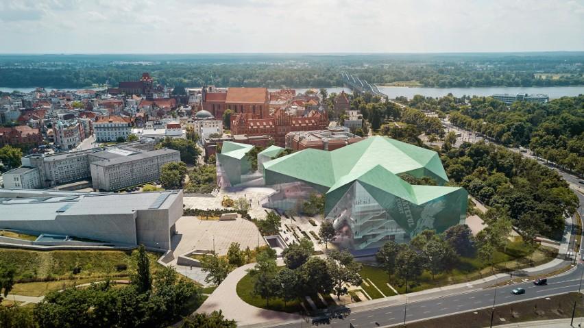 W Toruniu powstają inwestycje za miliony złotych. Wśród nich...