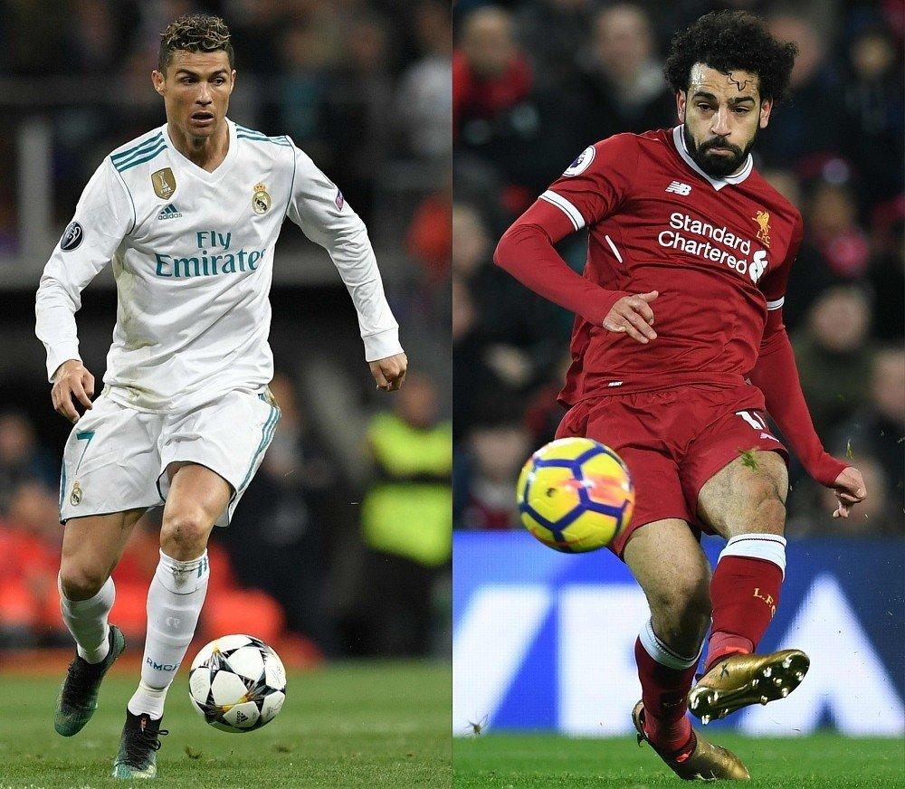 cc43118c7 Real Madryt - Liverpool FC online transmisja. Gdzie obejrzeć finał Ligi  Mistrzów? [STREAM