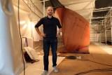 Batory wraca do Gdyni. Model statku będzie można oglądać w Muzeum Emigracji