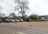 Zakład Utrzymania Miasta w Łowiczu zamknął dziki parking na 70 aut