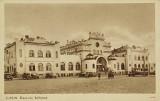 Dworzec PKP w Lublinie we wszystkich odsłonach. Zobacz, jak zmieniał się na przestrzeni lat