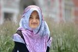 """Studentka Politechniki Gdańskiej pomogła zbudować szkołę w Indonezji. Przeznaczyła na to swoją nagrodę zdobytą w konkursie """"Czerwonej Róży"""""""