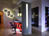 Kinkiety nowoczesne i stylowe idealne do salonu, łazienki i sypialni