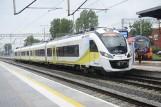 Ograniczenia w kursowaniu pociągów POLREGIO w województwie lubuskim. Jest wykaz odwołanych połączeń