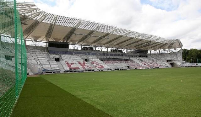 Stadion ŁKS będzie miał cztery trybuny