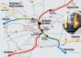 Szybka kolej, wschodnia obwodnica Krakowa, chemia budowlana, sport i sztuka – to są lokomotywy rozwoju Małopolski
