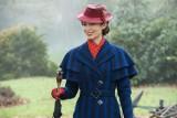 Rob Marshall nakręcił Mary Poppins powraca. Świetny musical dla każdego. Śpiewa Ewa Prus (zdjęcia, wideo)