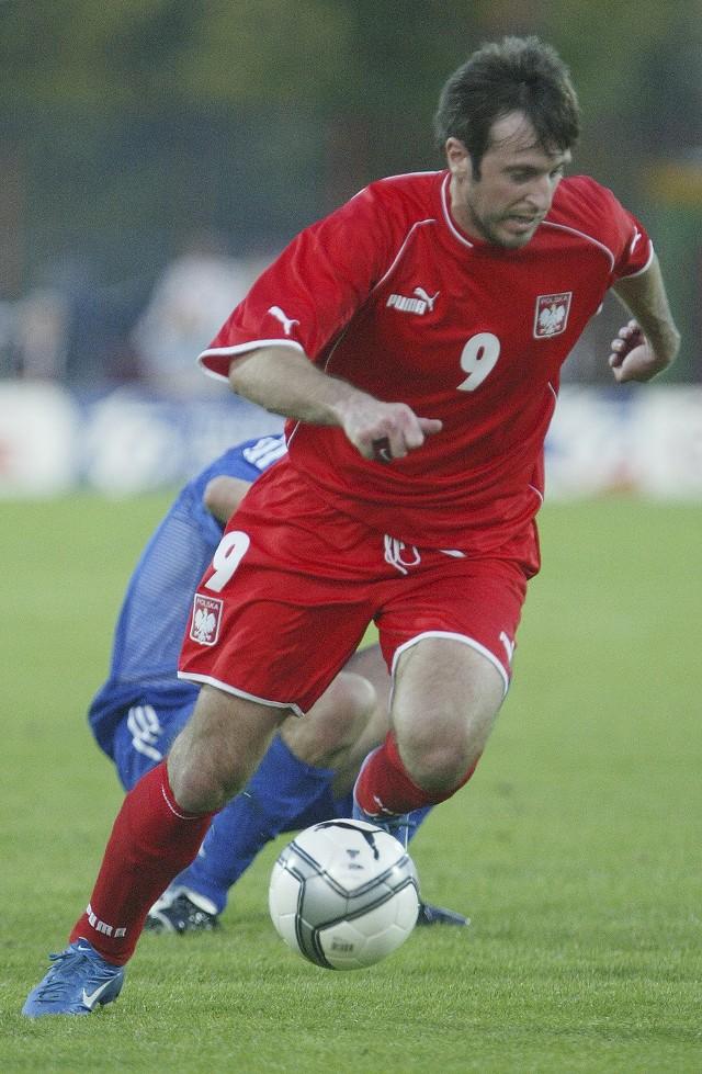 Maciej Żurawski zdobył honorowego gola dla reprezentacji Polski. Jednak była to marna pociecha dla polskich kibiców. Duńczycy wbili biało-czerwonym aż pięć bramek.