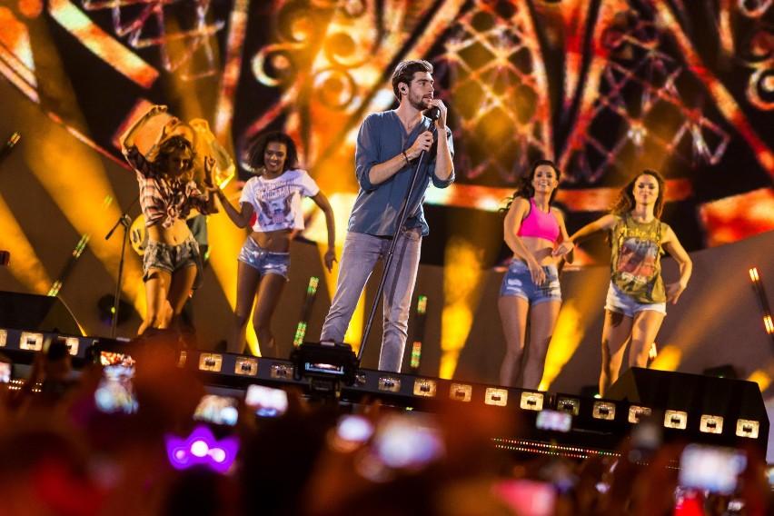 Koncert Alvaro Solera na Arenie Lublin, Ostatnia szansa, by kupić bilety w niższej cenie