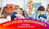PRZEDSZKOLE NA MEDAL 2019 | Poznaj nauczycielki przedszkola nominowane do tytułu Nauczyciel Przedszkola Roku! [ZDJĘCIA]