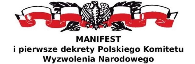 Ulica 22 Lipca nie będzie już upamiętniać manifestu PKWN