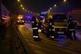 Auto z Antonim Macierewiczem miało wypadek!