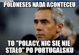 """Memy po meczu Polska - Szwecja. """"Niby człowiek wiedzioł, a jednak się łudził"""". Kadra Sousy odpadła z Euro 2020 [28.06]"""