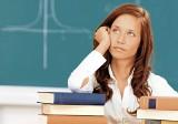 Nauczycielka: Więcej mogłabym zarobić jako pani woźna